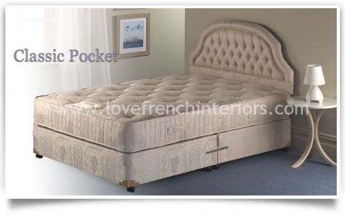 Classic Pocket Mattress